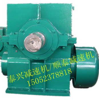 TPU50 TPU63 TPU80 TPU100 TPU125 TPU160 TPU200 TPU250 TPU315 TPU400 TPU500平面包络环面蜗杆减速机